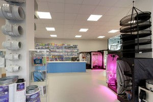 Idroponica Grow Shop - virtual tour Google